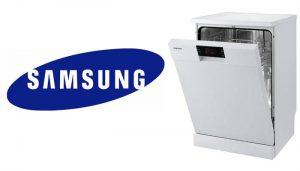 نمایندگی تعمیرات ماشین ظرفشویی سامسونگ