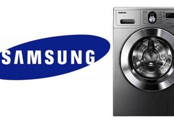 خدمات پس از فروش ماشین لباسشویی سامسونگ