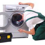 عیب یابی تخصصی ماشین لباسشویی در منزل