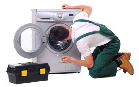 چطور یک ماشین لباسشویی را تعمیر کنیم